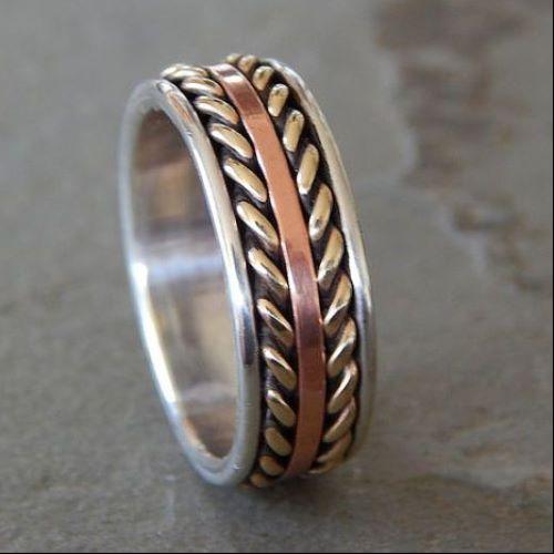 Wedding Rings Woman Hand
