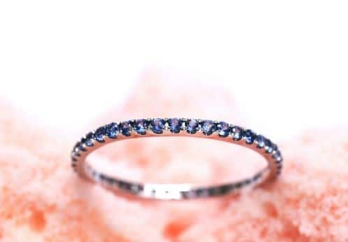 When Do You Give An Eternity Ring