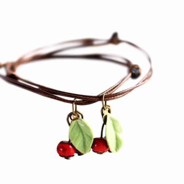 Womens Nail Bracelet