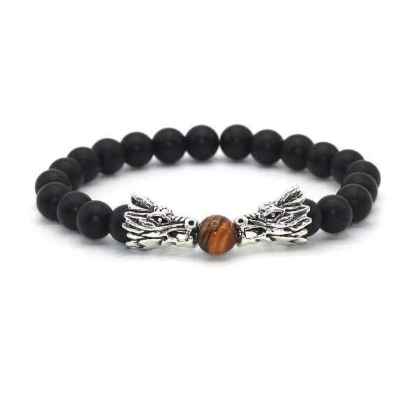 Womens Onyx Bracelet