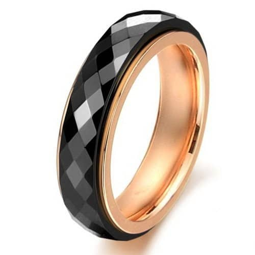 Women's Unique Wedding Rings