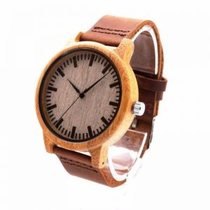 Womens Wood Watches