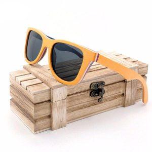 Wood Fellas Sunglasses