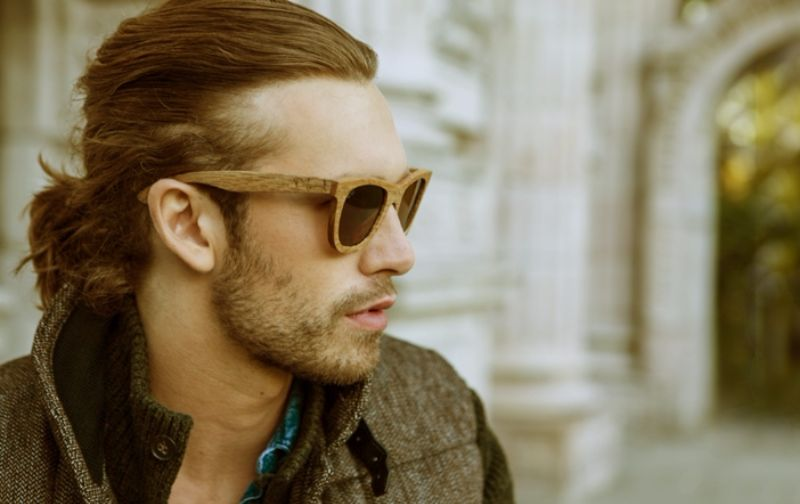 Wood Sunglasses: 21 Best Wood Grain Sunglasses For Men [2018]