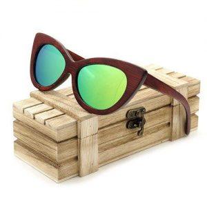 Wood Sunglasses Amazon