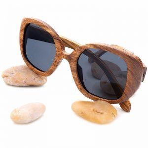 Wood Sunglasses For Men
