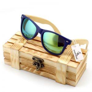 Wood Sunglasses Manufacturer