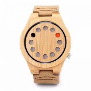 Wood Watches Amazon