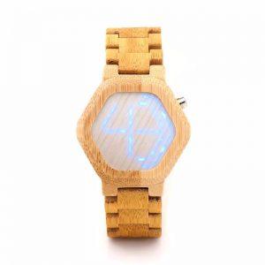 Wood Watches Hawaii