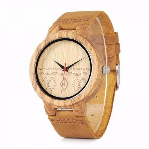 Wood Watches Jord
