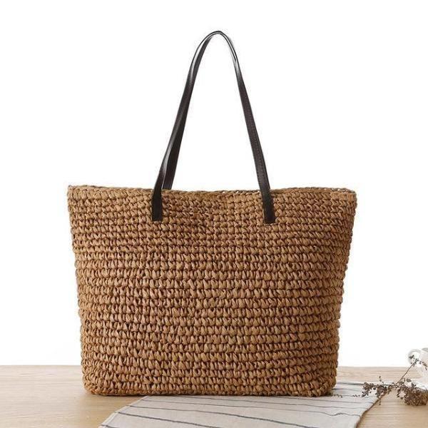 Yarn Tote Bag